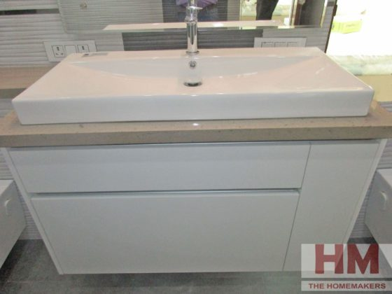 Bathroom Vanities & Cabinets manufacturers in Delhi NCR ...