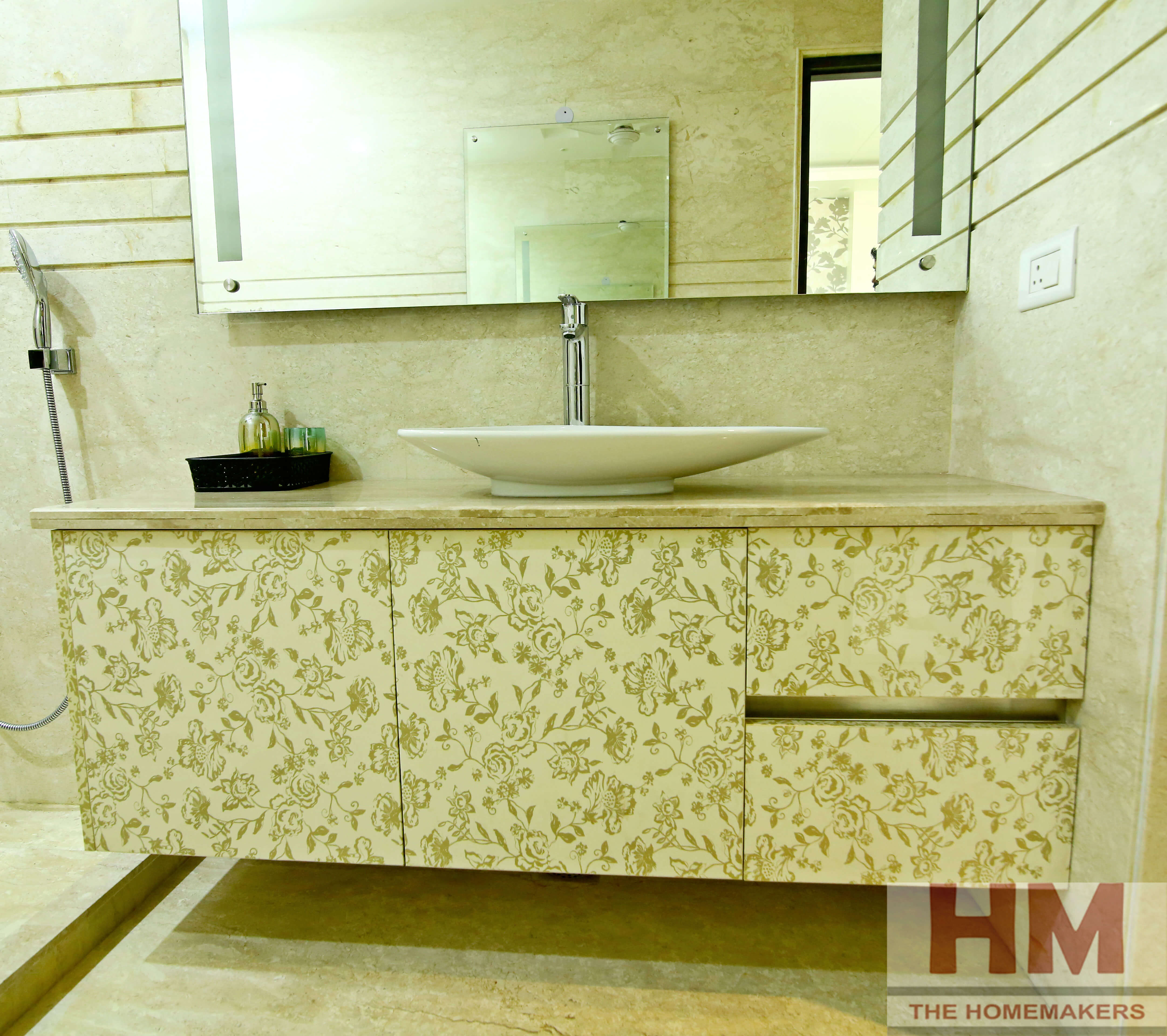 Buy Modular Kitchens And Wardrobes In Gurgaon Delhi Ncr: Bathroom Vanities & Cabinets Manufacturers In Delhi NCR