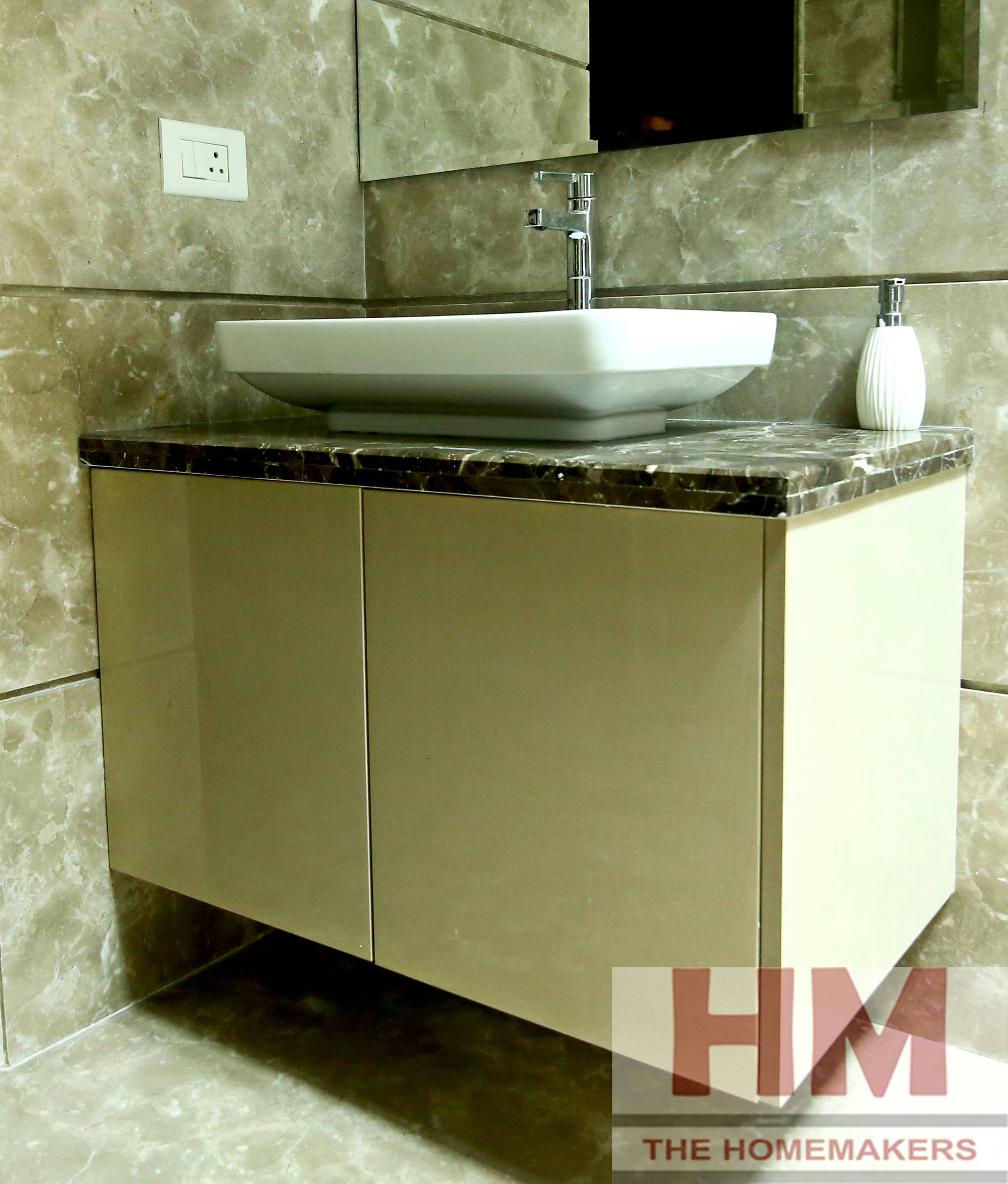 Bathroom Vanities & Cabinets manufacturers in Delhi NCR, Gurgaon, India