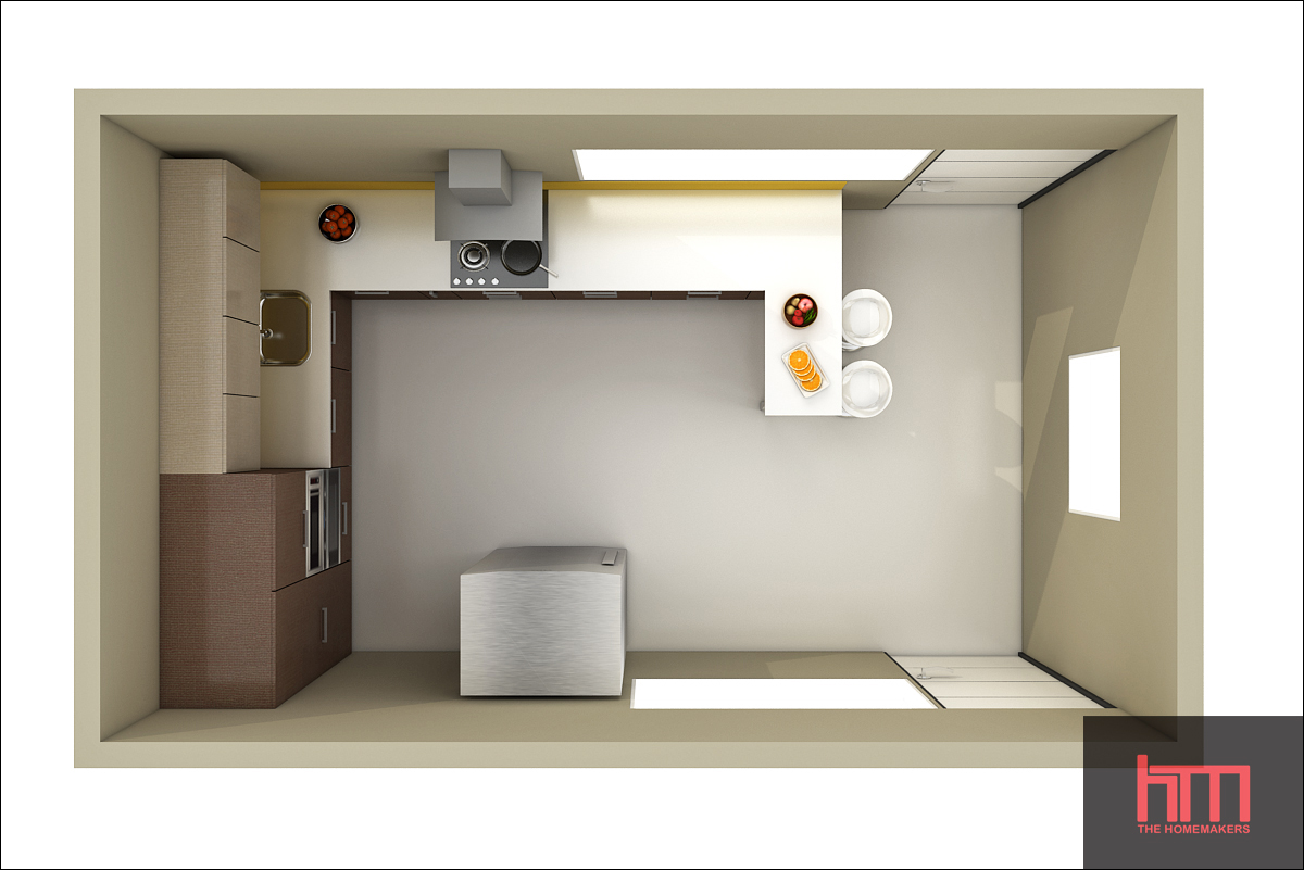 Kitchen Top View Kitchen Appliances Tips And Review