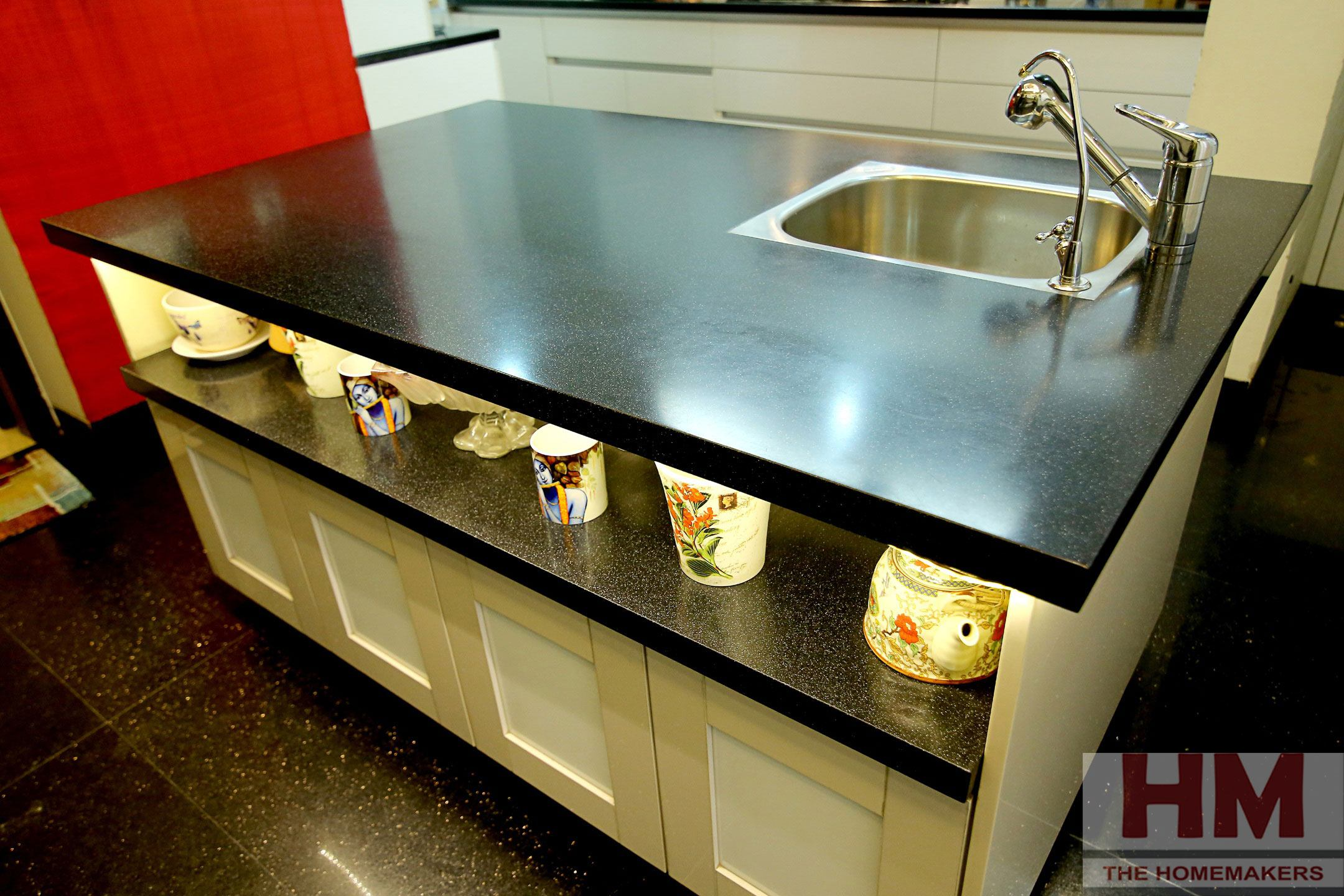 Manufacturers & Dealers of Modular Kitchen in Delhi NCR, Gurgaon, Noida